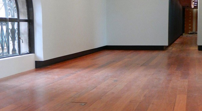 How Long Does It Take to Refinish a Hardwood Floor?
