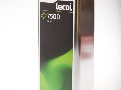 Lecol Mastic filler (5kg)