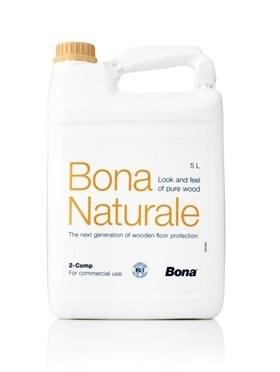 Bona Naturale 2 component (5L)