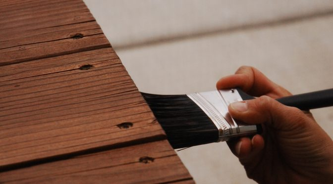 How to Prepare Wood before Staining