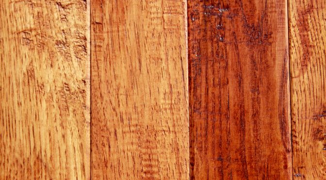 Bona Primer: The Solution to Natural-Looking Wooden Floors