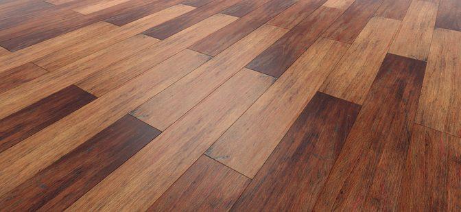 Flooring Trends | Kitchen Hardwoods