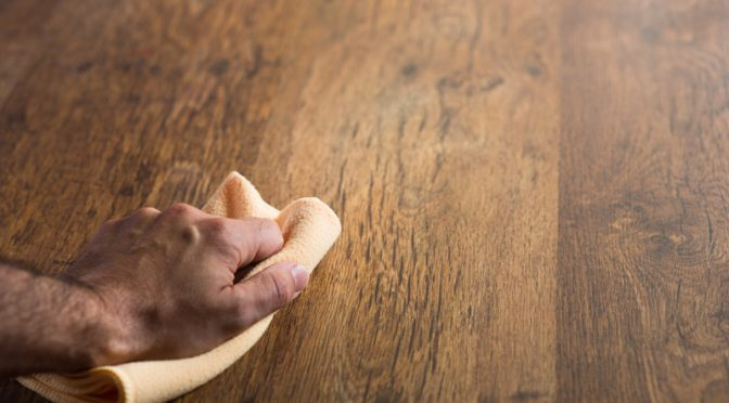 How to Restore Damaged Wooden Floors