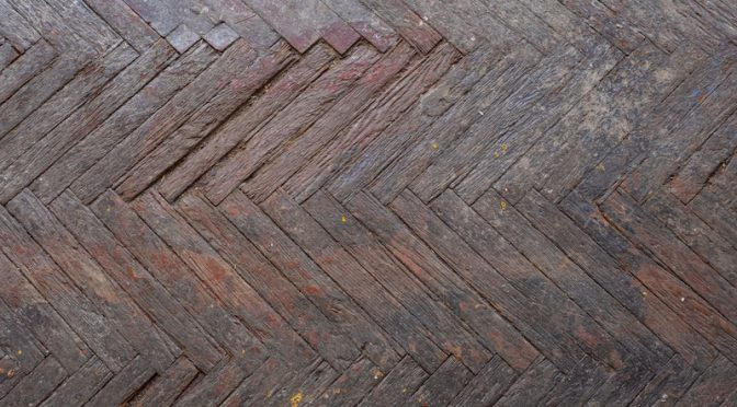 Signs That you Need to Restore your Wooden Flooring